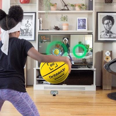 Do Families Really Use The Smart Basketball?